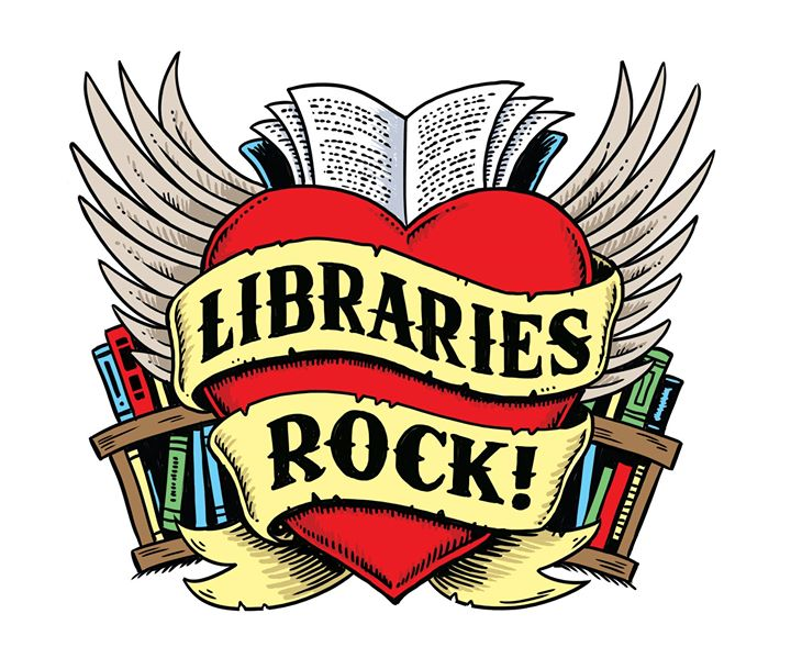 librariesrockteen