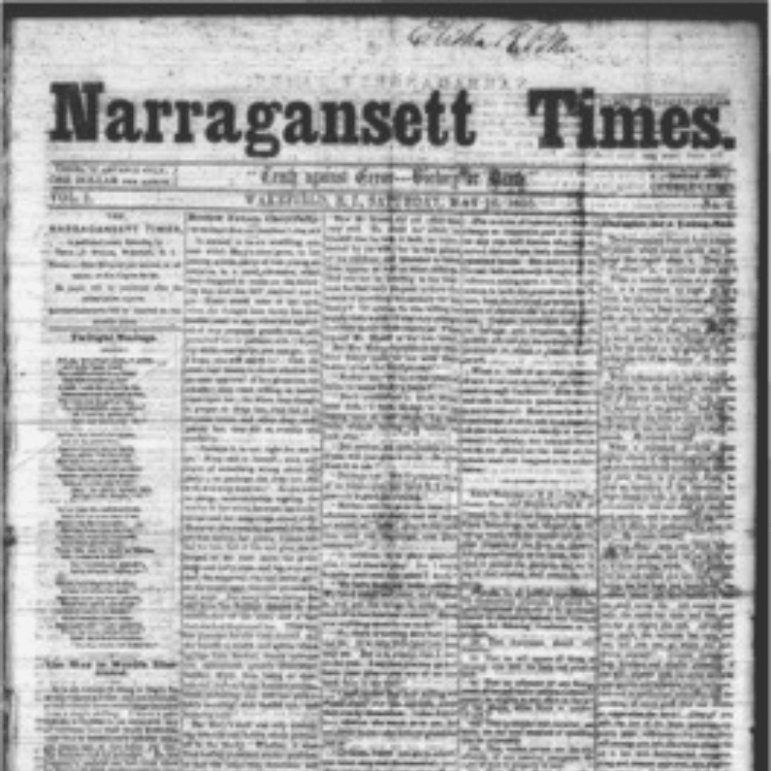NarragansettTimesSquareIcon
